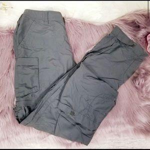 REI Utility pants for women